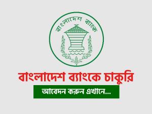 Bangladesh Bank Circular 2021